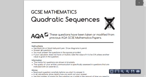 quadratic simultaneous equations past paper questions tessshebaylo. Black Bedroom Furniture Sets. Home Design Ideas